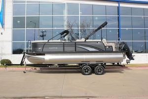 New Harris Sunliner 230 Pontoon Boat For Sale