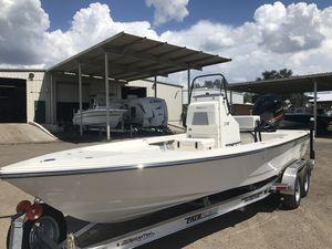 New Pathfinder 2200 TE2200 TE Bay Boat For Sale