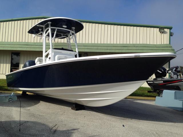 New Sportsman Boats Masters 247 Bay Boat For Sale