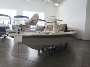 New Nauticstar 195 Nauticbay Sports Fishing Boat For Sale