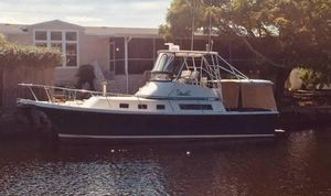 Used Albin Command Bridge Sports Fishing Boat For Sale