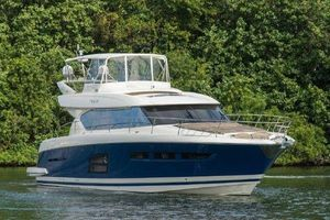 Used Prestige 620 S Motor Yacht For Sale