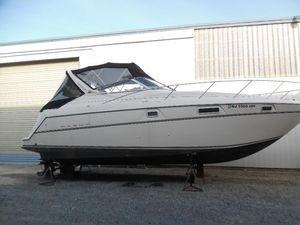 Used Maxum 3200 SCR Cruiser Boat For Sale
