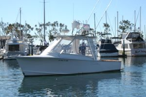 Used Tides Sport Fisher Sports Fishing Boat For Sale