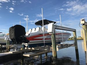 Used Renegade Cuddy Center Console Fishing Boat For Sale