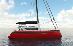 New Hh Catamarans 50 Catamaran Sailboat For Sale