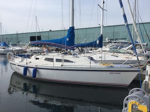 Used Cs 30 Sloop Sailboat For Sale