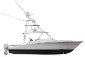 New Bonadeo Custom Carolina Express 45 Center Console Fishing Boat For Sale