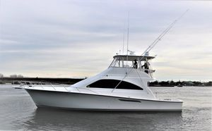 Used Ocean Yachts 50 Super Sport Convertible Fishing Boat For Sale