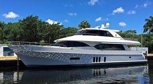 Used Ocean Alexander 90 Motoryacht Motor Yacht For Sale