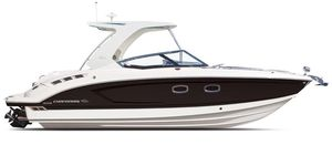 Used Chaparral 347 SSX Cuddy Cabin Boat For Sale
