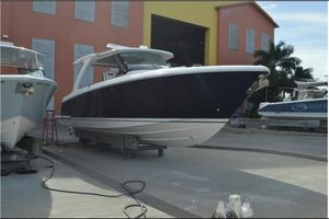 Used Tiara Sport 38LS38LS Center Console Fishing Boat For Sale