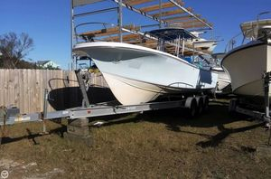 Used Master Marine Good-Go 28 Center Console Fishing Boat For Sale