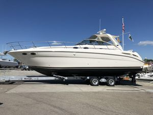 Used Sea Ray 380 Sundancer Monaco Motor Yacht For Sale