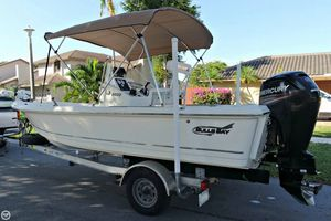 Used Bulls Bay 2000 Bay Boat For Sale