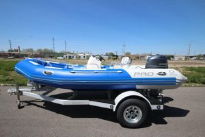 New Zodiac Bayrunner Pro 500 PVC F70 ON Order Rigid Sports Inflatable Boat For Sale