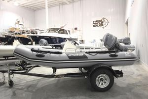 New Zodiac Bayrunner 420 PVC ON Order Rigid Sports Inflatable Boat For Sale