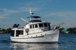 Used Kadey-Krogen 42 Trawler Boat For Sale