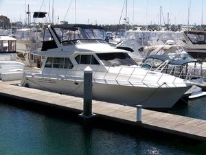 Used Navigator 44 Classic44 Classic Other Boat For Sale