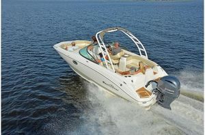 New Nauticstar 243 DC243 DC Deck Boat For Sale