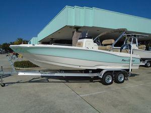 New Nauticstar 211 Angler (New Smyrna Beach Location)211 Angler (New Smyrna Beach Location) Deck Boat For Sale