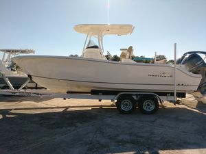 New Nauticstar 25 XS (New Smyrna Beach Location)25 XS (New Smyrna Beach Location) Center Console Fishing Boat For Sale