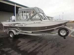 New Hewescraft 180 Sportsman180 Sportsman Aluminum Fishing Boat For Sale