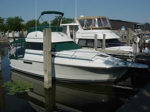 Used Silverton Convertible Fishing Boat For Sale