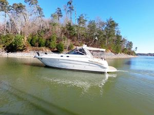 Used Sea Ray 380da Cruiser Boat For Sale