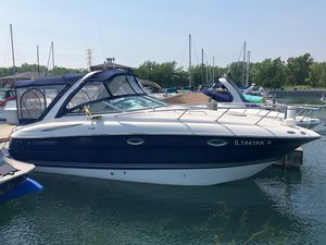 Used Monterey 270 Cruiser Boat For Sale