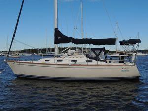 Used Tartan 31 Piper Sloop Sailboat For Sale
