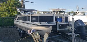 Used Bennington 22SFX22SFX Pontoon Boat For Sale