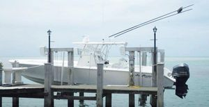 Used Seahunter 35CC Tournament Center Console Fishing Boat For Sale