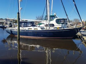 Used Transpacific Marine Transpac 49 Cruiser Sailboat For Sale