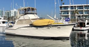 Used Hatteras 45' Hatteras Convertible Fishing Boat For Sale