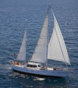 Used Custom Export Yachts Cavalier Cruiser Sailboat For Sale