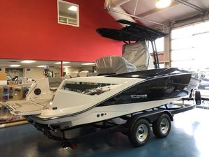 New Scarab 255ID Open255ID Open Center Console Fishing Boat For Sale