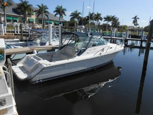 Used Pursuit 2865 Denali Center Console Fishing Boat For Sale