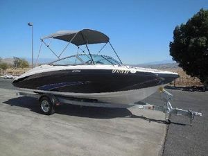 Used Yamaha Boats 19 SX High Performance Boat For Sale