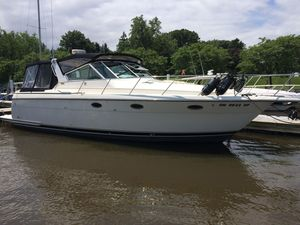 Used Tiara 3500 Express Motor Yacht For Sale