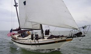 Used Formosa Cruiser Sailboat For Sale