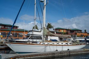Used Lyman-Morse Sequin Cruiser Sailboat For Sale