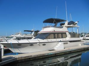 Used King Cockpit M Y Motor Yacht For Sale