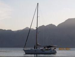 Used Beneteau 445 Cruiser Sailboat For Sale