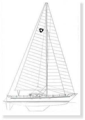 New Tayana (custom Built) Cruiser Sailboat For Sale