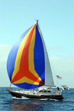 New Tayana Vancouver Pilothouse Cruiser Sailboat For Sale