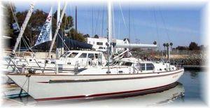 New Tayana Deck Salon Cruiser Sailboat For Sale