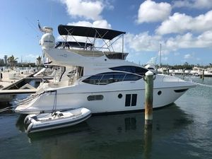 Used Azimut 40 Fly Motor Yacht For Sale