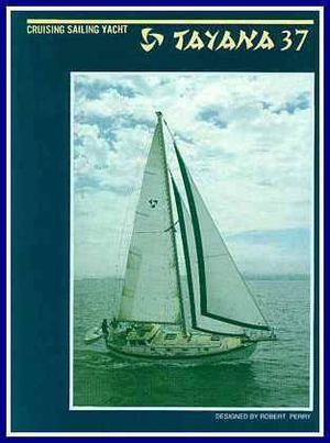 New Tayana Pilot House Cutter Cruiser Sailboat For Sale