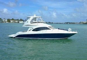 Used Sea Ray 44 Sedan Bridge44 Sedan Bridge Motor Yacht For Sale